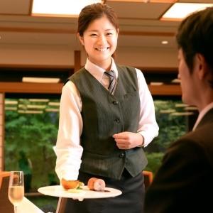名古屋市にある有名な庭園の中にあるレストランにて、最高のおもてなしを◎