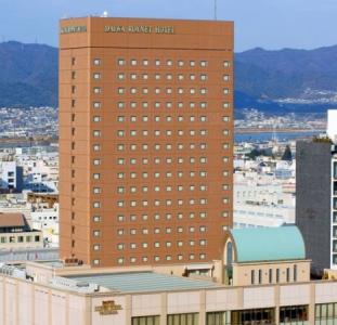 和歌山城前に位置するホテルで、和洋の調理スタッフを募集します!イチから育てますので、未経験の方、歓迎