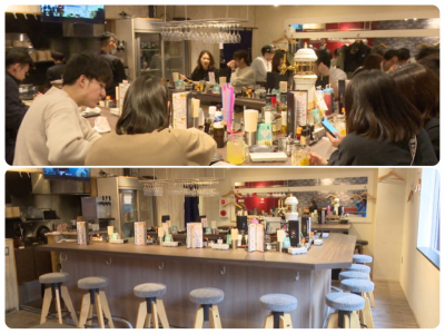 大阪福島の餃子バル「大阪餃子MARUKAMI」でオープニングスタッフとして働きませんか?