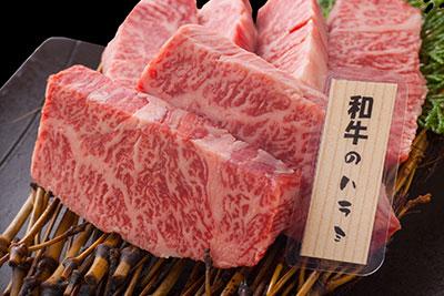 一頭買いだと、希少部位から高級部位まであらゆる肉の目利きと知識が身につきます。