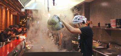 日本・カナダ・韓国で15店舗展開するラーメン店「KINTON RAMEN」
