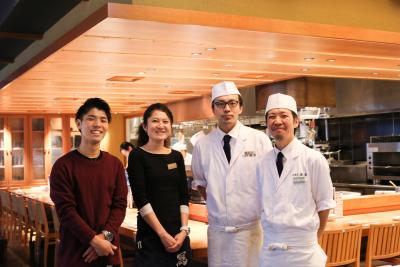 都内で展開する「魚金」の和食業態36店舗で、調理スタッフ(料理長候補)を募集します!
