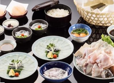東京23区外にあるふぐ料理店・海鮮料理店で、キッチンスタッフ(副料理長)としてご活躍ください!