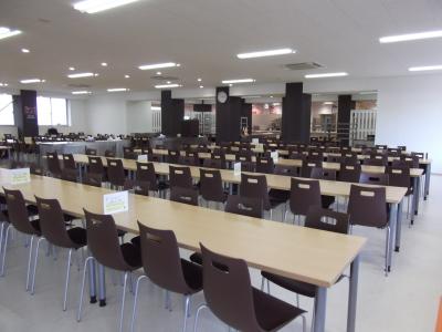 東芝グループの社員食堂で調理師募集!