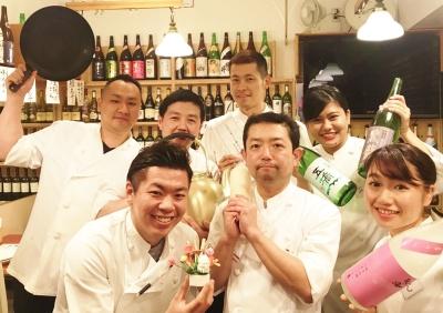 株式会社サニーテーブル 『青山食堂』