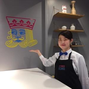 2019年3月にオープンしたばかり!「食のセレクトショップ」をコンセプトとした喫茶店。