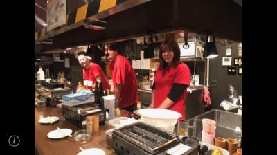 話題の「はたがやレバー」で働こう!2018年にオープンした堺筋のお店と、高槻の新店で正社員を大募集!