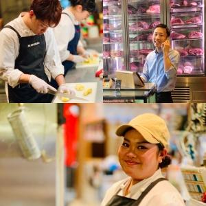 肉のプロフェッショナルが集まり、食肉加工の技術を培ってきた「株式会社ジーエーシー」でスタッフ募集!