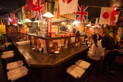 日本全国で64店舗を展開中!新潟市のお店で、店舗スタッフ(店長候補)としてご活躍を。