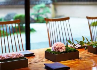 月給40万円以上!京都市東山区の外資系ホテルでの募集です。
