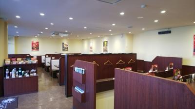 おなじみのココ壱番屋のFC店。常連のお客様が多く訪れる当店で未来の店長へ。