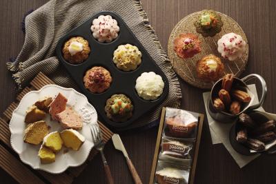 セバスチャン・ブイエのマカロン、最高級洋菓子、チョコレートに携わってみませんか?