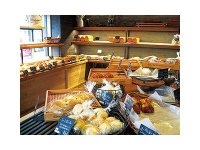 <愛知県豊橋市>直輸入ドイツ釜で丁寧に焼き上げるパンが人気のベーカリーショップ◎