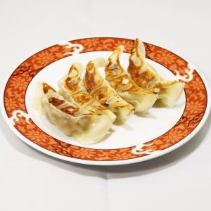 手作り餃子は人気NO1メニュー!美味しい料理をお客さまにお届けしてください