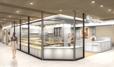 無添加パンでおなじみの『ローゲンマイヤー』。静岡店は2018年8月8日リニューアルオープン!