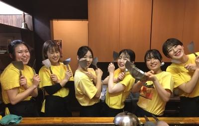 尾張旭市に新店をオープン予定☆名古屋を中心に展開している鉄板焼・お好み焼店で、新しい仲間を募集!
