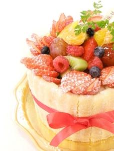 こだわりぬいた厳選食材を使った、安心して食べられるケーキや洋菓子をお客様にオススメしてください!
