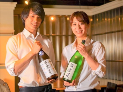 東京・仙台・名古屋で営業する居酒屋など15店舗で、店舗スタッフを募集!