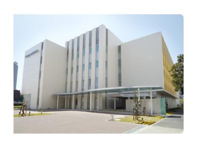 当医院は、心療内科の入院治療を一般病床で行っている、全国でも数少ない病院です。
