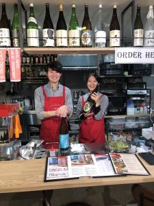 2020年1月にオープンしたばかりのカフェバーでキッチンスタッフとして活躍しませんか!