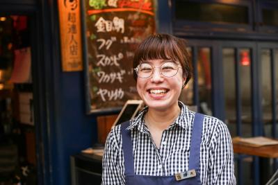 株式会社魚金 『魚金』本店など、都内に展開する和食・洋食業態の52店舗