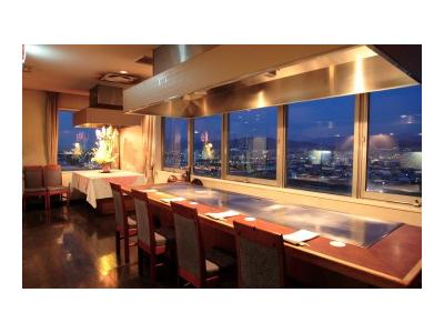 京都有数の観光地に近い好立地♪ホテル内のレストランでサービスをお任せする、新しいスタッフを募集!