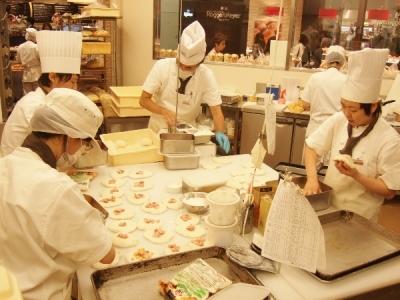 『ローゲンマイヤー』は、「イーストフード」を使わないパン製造のパイオニアです