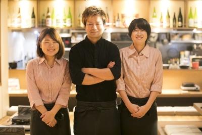 滋賀県の飲食業界、そして草津の街を一緒に盛り上げてくれませんか。