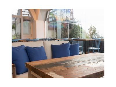 2018年6月中旬に宮古・伊良部島のホテル内にオープンするカフェレストランで料理長候補を募集します。