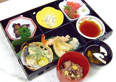 ご入居者さまお一人おひとりにマッチした食事を提供ください。