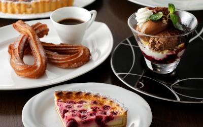 2019年春にオープンの大型イタリアンレストランでパティシエを募集。(画像は既存店のものとなります)