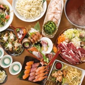 和食の定番から創作料理、季節の料理、デザートまで、和洋中問わず幅広い料理を提供している当ブランド。