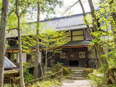 あなたも当旅館で、これまでの調理経験を活かしながら、飛騨の食材を使った高級料理を習得しませんか?