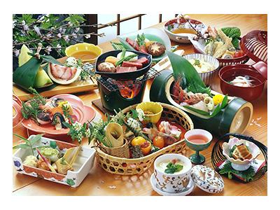 世界遺産の近くにある堺市のホテルで、キッチンスタッフ募集中!