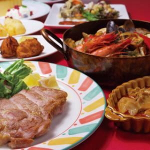 銀座と赤坂に展開するポルトガル料理専門店で、洋食の調理スキルにみがきをかけませんか?