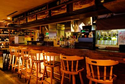 アイリッシュパブ・ビストロ・肉バル、計3店舗で将来の料理長を募集します。