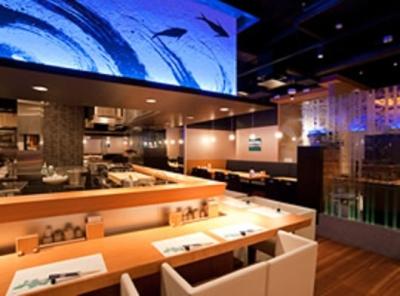 富山県内で展開する海鮮居酒屋で、サービススタッフとしてご活躍を。