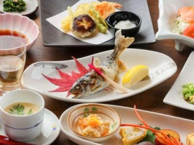 無料の社員寮完備!九州の温泉地で、地元食材を使った和食づくり。調理スキルを磨けますよ◎