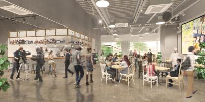 豊橋中心街地の新たなシンボルとなる商業施設で「パティシエ」としての経験を活かしませんか?