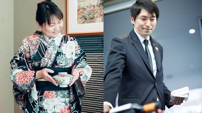 永田町にあるふぐ料理店での店長候補!伝統のホスピタリティが学べ、新業態へのチャレンジも経験できます。