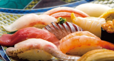 四季折々の旬の魚を厳選した高級回転寿司店で、寿司職人を募集します。