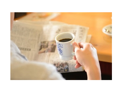 有名喫茶店チェーンの西日本事業部で、エリアマネージャー候補としてご活躍ください!