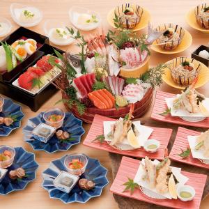 日本海の豊富な鮮魚を使った和食で人気!栃木県内の8店舗にて、調理スタッフを募集中です。