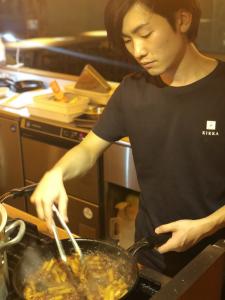東京/東神田エリア◆ゆったりと時間が流れる落ち着いたカフェでアルバイト!