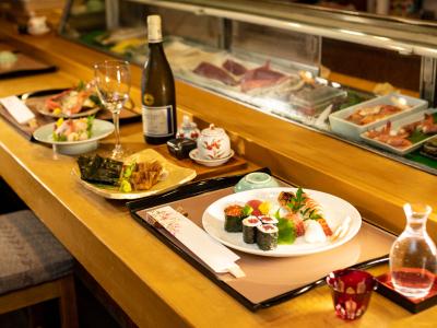 寿司職人、日本料理の職人をめざして活躍しませんか。