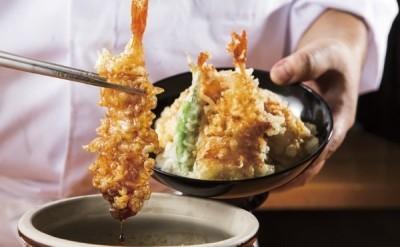 経営母体は、蕎麦をメインにした和食43店舗を全国展開。