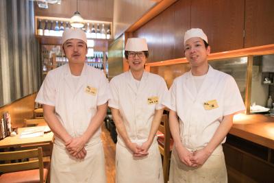 全国にて人気の和食バル!!名古屋店を一緒に盛り上げてくれる方大募集中!