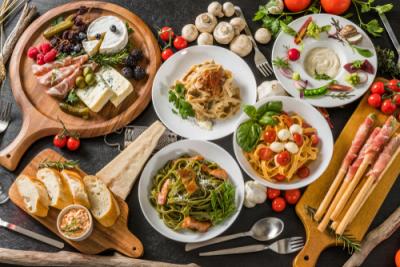 イタリアから初上陸!伝統あるジェラートブランドのカフェレストランがオープン!※写真はイメージです
