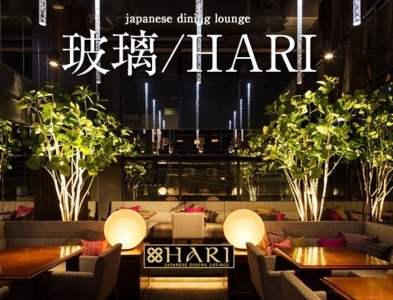 週末には「JAZZ LIVE」も開催される、京都のデザインダイニング×本格和食店!