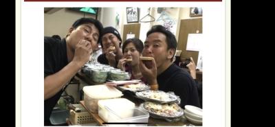 京都・大阪で人気の「せんべろ」立ち飲み居酒屋で、店舗スタッフを募集。